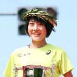 マラソン前田穂南がかわいい 東京五輪の気温に対応できるのか気になる