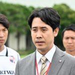 ノーサイド・ゲーム  脇坂賢治役 石川禅のプロフィールなど 9話あらすじ