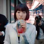 ボートレース cm 天才女性レーサ 武田玲奈がかわいい。空手家の人も。